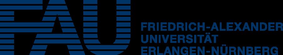Logo FAU