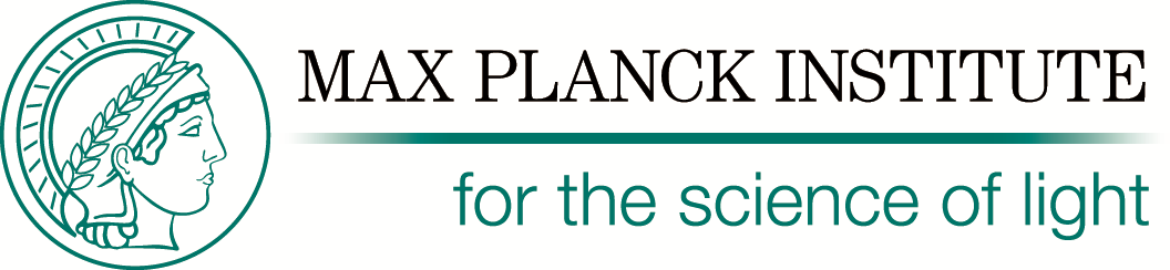 Logo MPI Physik des Lichts